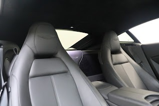 Used 2020 Aston Martin Vantage for sale $139,900 at Maserati of Greenwich in Greenwich CT 06830 20