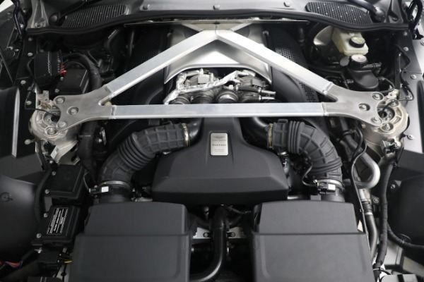 Used 2020 Aston Martin Vantage for sale $139,900 at Maserati of Greenwich in Greenwich CT 06830 21