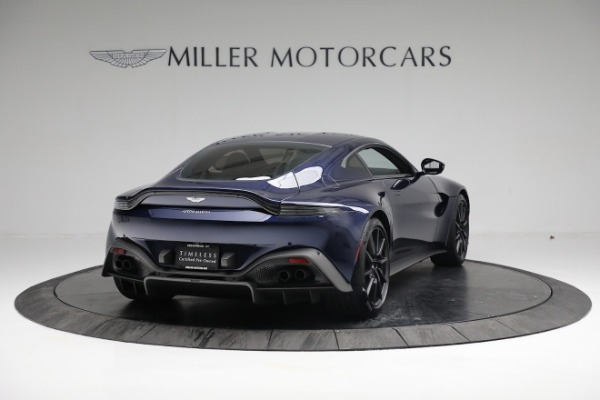 Used 2020 Aston Martin Vantage for sale $139,900 at Maserati of Greenwich in Greenwich CT 06830 6