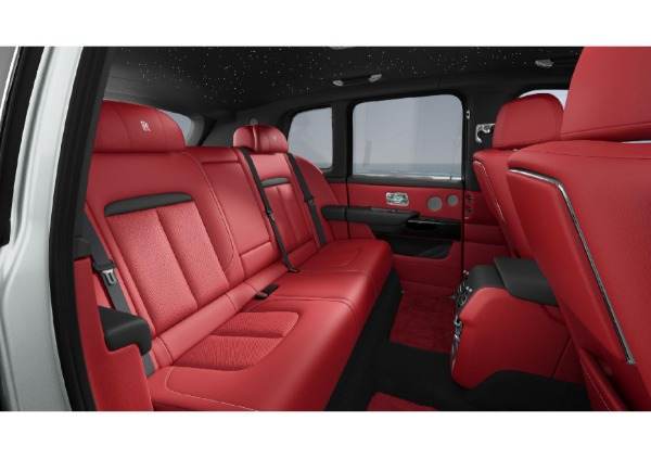 New 2022 Rolls-Royce Cullinan for sale Call for price at Maserati of Greenwich in Greenwich CT 06830 8