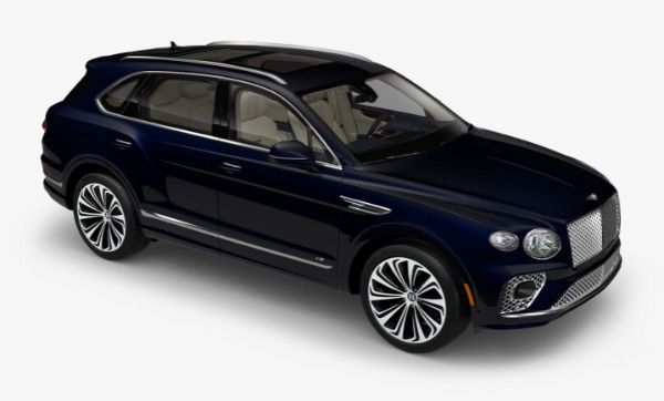 New 2022 Bentley Bentayga V8 for sale Call for price at Maserati of Greenwich in Greenwich CT 06830 5