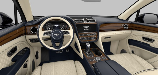 New 2022 Bentley Bentayga V8 for sale Call for price at Maserati of Greenwich in Greenwich CT 06830 6