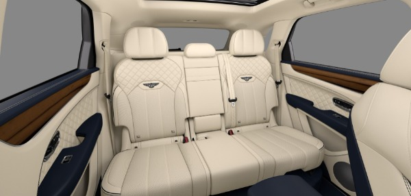 New 2022 Bentley Bentayga V8 for sale Call for price at Maserati of Greenwich in Greenwich CT 06830 8