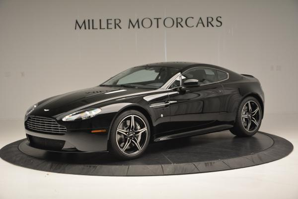 New 2016 Aston Martin V8 Vantage GTS S for sale Sold at Maserati of Greenwich in Greenwich CT 06830 2