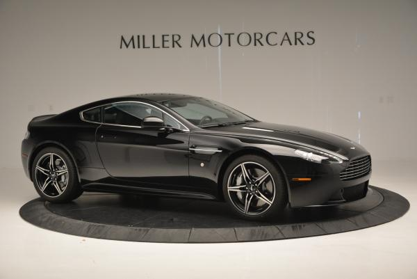 New 2016 Aston Martin V8 Vantage GTS S for sale Sold at Maserati of Greenwich in Greenwich CT 06830 8