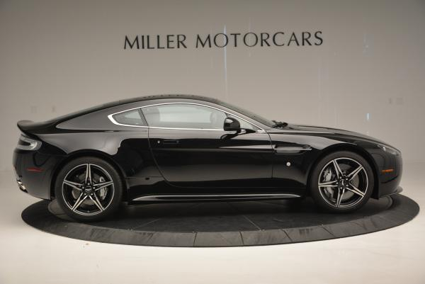 New 2016 Aston Martin V8 Vantage GTS S for sale Sold at Maserati of Greenwich in Greenwich CT 06830 9