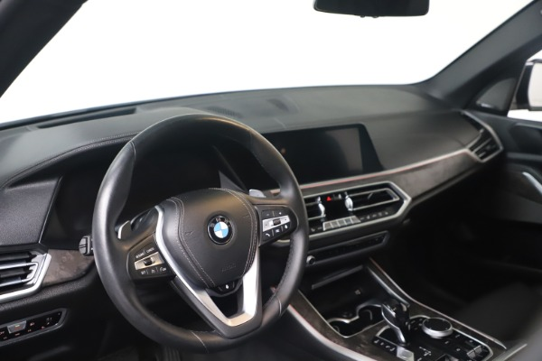 Used 2020 BMW X5 xDrive40i for sale $61,900 at Maserati of Greenwich in Greenwich CT 06830 13
