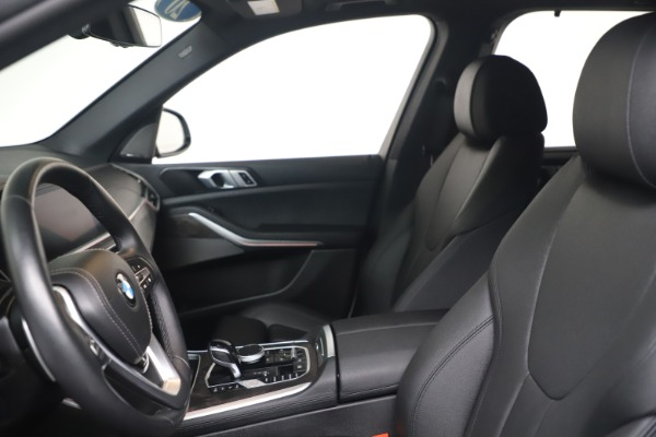 Used 2020 BMW X5 xDrive40i for sale $61,900 at Maserati of Greenwich in Greenwich CT 06830 14