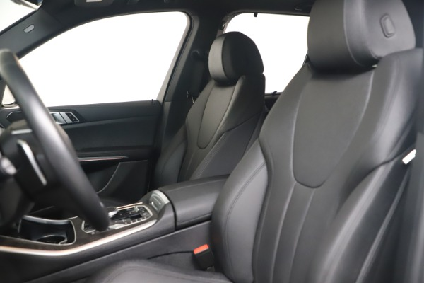 Used 2020 BMW X5 xDrive40i for sale $61,900 at Maserati of Greenwich in Greenwich CT 06830 15