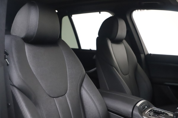 Used 2020 BMW X5 xDrive40i for sale $61,900 at Maserati of Greenwich in Greenwich CT 06830 19