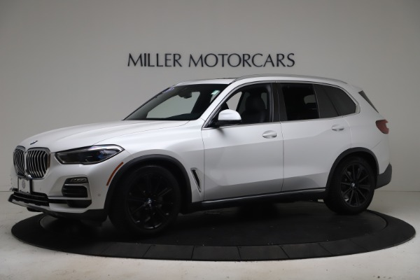 Used 2020 BMW X5 xDrive40i for sale $61,900 at Maserati of Greenwich in Greenwich CT 06830 2