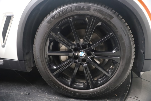Used 2020 BMW X5 xDrive40i for sale $61,900 at Maserati of Greenwich in Greenwich CT 06830 20