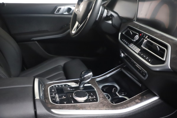 Used 2020 BMW X5 xDrive40i for sale $61,900 at Maserati of Greenwich in Greenwich CT 06830 21