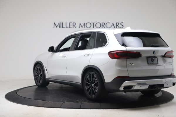 Used 2020 BMW X5 xDrive40i for sale $61,900 at Maserati of Greenwich in Greenwich CT 06830 5