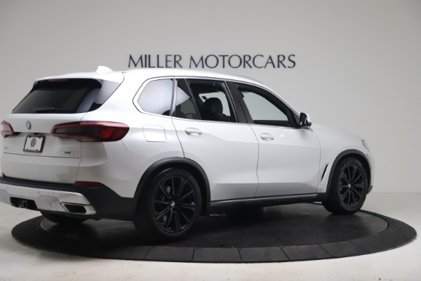 Used 2020 BMW X5 xDrive40i for sale $61,900 at Maserati of Greenwich in Greenwich CT 06830 8