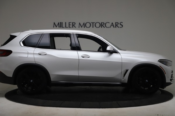 Used 2020 BMW X5 xDrive40i for sale $61,900 at Maserati of Greenwich in Greenwich CT 06830 9
