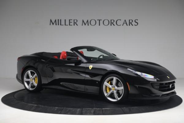Used 2019 Ferrari Portofino for sale $245,900 at Maserati of Greenwich in Greenwich CT 06830 10