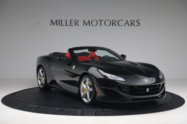 Used 2019 Ferrari Portofino for sale $245,900 at Maserati of Greenwich in Greenwich CT 06830 11