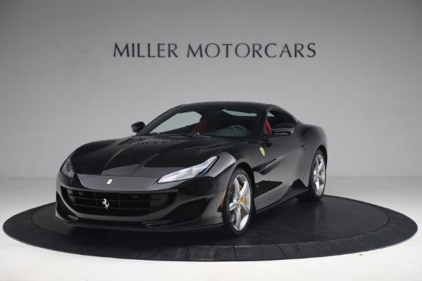 Used 2019 Ferrari Portofino for sale $245,900 at Maserati of Greenwich in Greenwich CT 06830 13