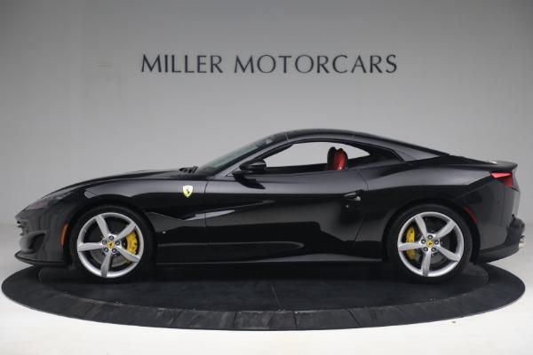Used 2019 Ferrari Portofino for sale $245,900 at Maserati of Greenwich in Greenwich CT 06830 15