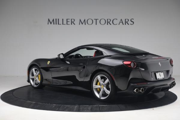 Used 2019 Ferrari Portofino for sale $245,900 at Maserati of Greenwich in Greenwich CT 06830 16