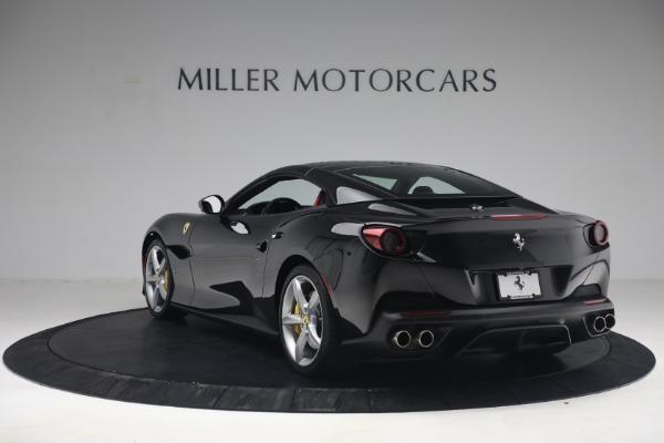 Used 2019 Ferrari Portofino for sale $245,900 at Maserati of Greenwich in Greenwich CT 06830 17