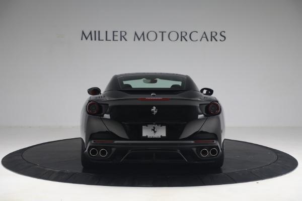 Used 2019 Ferrari Portofino for sale $245,900 at Maserati of Greenwich in Greenwich CT 06830 18