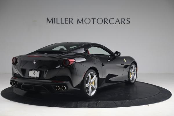 Used 2019 Ferrari Portofino for sale $245,900 at Maserati of Greenwich in Greenwich CT 06830 19