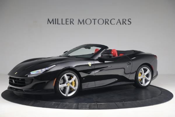 Used 2019 Ferrari Portofino for sale $245,900 at Maserati of Greenwich in Greenwich CT 06830 2
