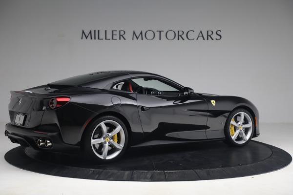Used 2019 Ferrari Portofino for sale $245,900 at Maserati of Greenwich in Greenwich CT 06830 20