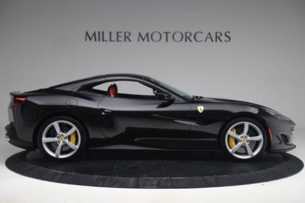 Used 2019 Ferrari Portofino for sale $245,900 at Maserati of Greenwich in Greenwich CT 06830 21