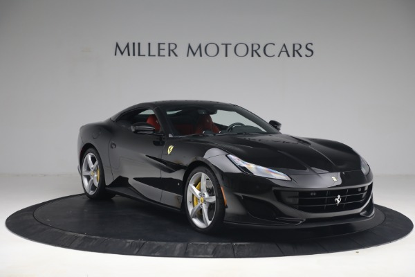 Used 2019 Ferrari Portofino for sale $245,900 at Maserati of Greenwich in Greenwich CT 06830 23