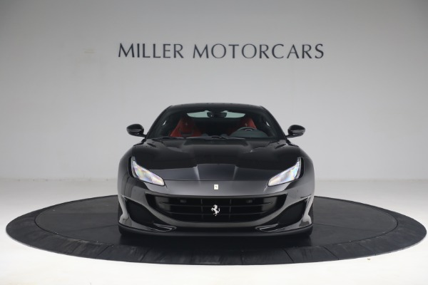 Used 2019 Ferrari Portofino for sale $245,900 at Maserati of Greenwich in Greenwich CT 06830 24