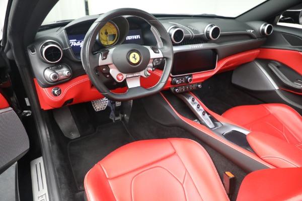 Used 2019 Ferrari Portofino for sale $245,900 at Maserati of Greenwich in Greenwich CT 06830 25