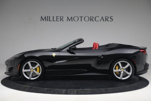 Used 2019 Ferrari Portofino for sale $245,900 at Maserati of Greenwich in Greenwich CT 06830 3