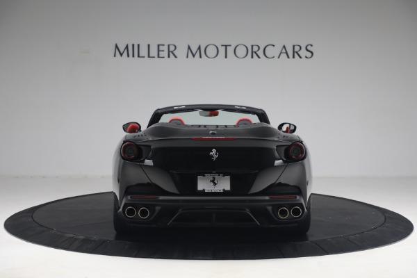 Used 2019 Ferrari Portofino for sale $245,900 at Maserati of Greenwich in Greenwich CT 06830 6