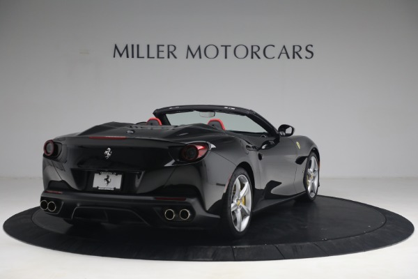 Used 2019 Ferrari Portofino for sale $245,900 at Maserati of Greenwich in Greenwich CT 06830 7
