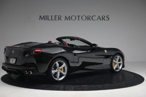 Used 2019 Ferrari Portofino for sale $245,900 at Maserati of Greenwich in Greenwich CT 06830 8