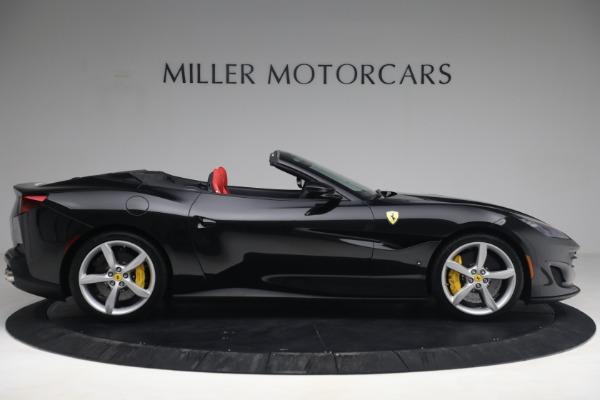 Used 2019 Ferrari Portofino for sale $245,900 at Maserati of Greenwich in Greenwich CT 06830 9