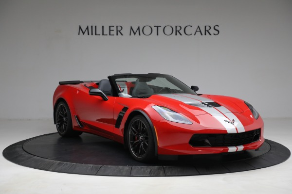 Used 2015 Chevrolet Corvette Z06 for sale $89,900 at Maserati of Greenwich in Greenwich CT 06830 11