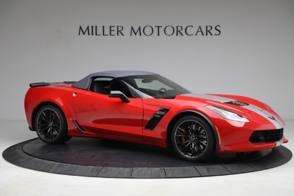 Used 2015 Chevrolet Corvette Z06 for sale $89,900 at Maserati of Greenwich in Greenwich CT 06830 22