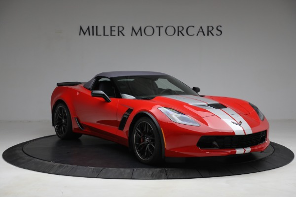 Used 2015 Chevrolet Corvette Z06 for sale $89,900 at Maserati of Greenwich in Greenwich CT 06830 23