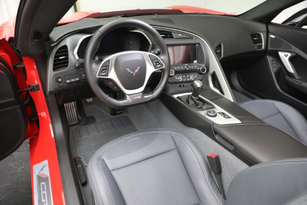 Used 2015 Chevrolet Corvette Z06 for sale $89,900 at Maserati of Greenwich in Greenwich CT 06830 25