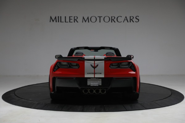 Used 2015 Chevrolet Corvette Z06 for sale $89,900 at Maserati of Greenwich in Greenwich CT 06830 6