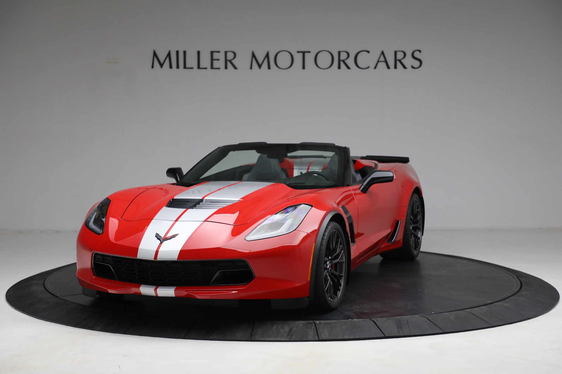 Used 2015 Chevrolet Corvette Z06 for sale $89,900 at Maserati of Greenwich in Greenwich CT 06830 1