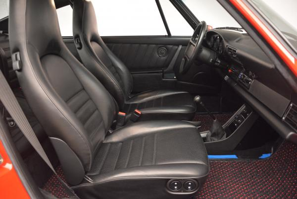 Used 1988 Porsche 911 Carrera for sale Sold at Maserati of Greenwich in Greenwich CT 06830 19