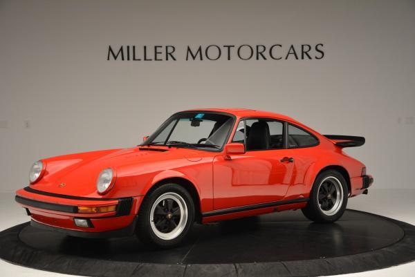 Used 1988 Porsche 911 Carrera for sale Sold at Maserati of Greenwich in Greenwich CT 06830 2