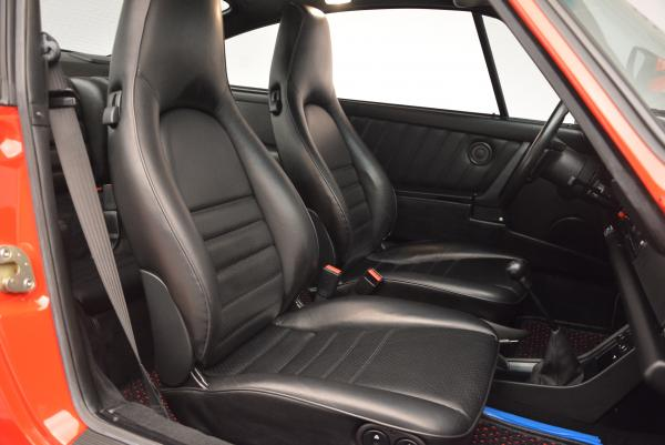 Used 1988 Porsche 911 Carrera for sale Sold at Maserati of Greenwich in Greenwich CT 06830 20