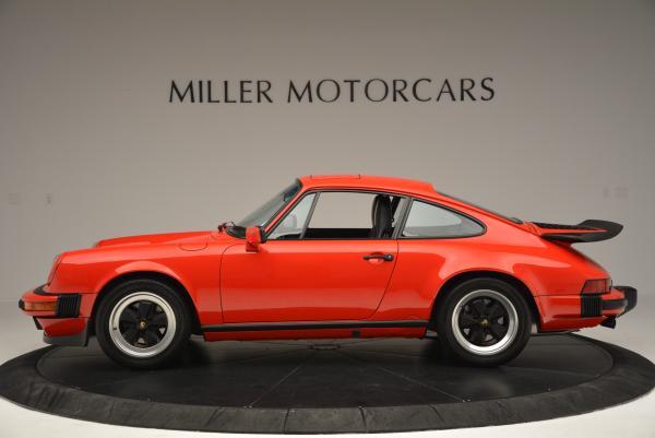 Used 1988 Porsche 911 Carrera for sale Sold at Maserati of Greenwich in Greenwich CT 06830 3