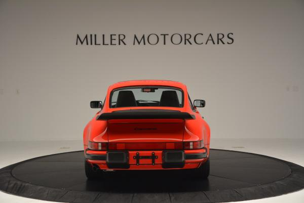 Used 1988 Porsche 911 Carrera for sale Sold at Maserati of Greenwich in Greenwich CT 06830 6